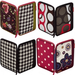 ETUI NA TABLET – TABLETSLEEVE - FITIES BLACK